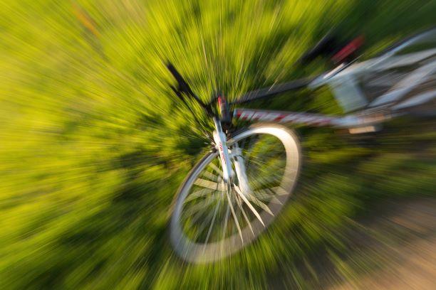 自転車の事故被害に遭ったら